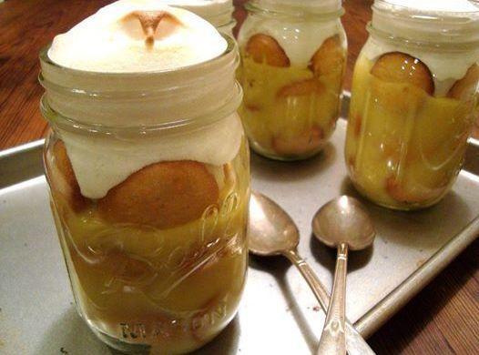 Southern Banana Pudding Recipe