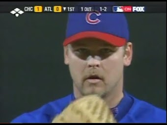 2003 NLDS, Game 5: Cubs at Braves