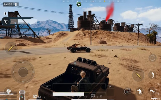 Unknown Free Fire Battleground Epic Survival 2020 filehippodl screenshot 9
