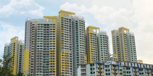 HDB resale prices up 3% in Q1