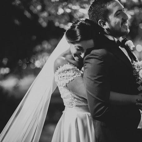 Fotógrafo de bodas Fernando Duran (focusmilebodas). Foto del 01.12.2017