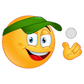 Golf Emojis by Emoji World ™