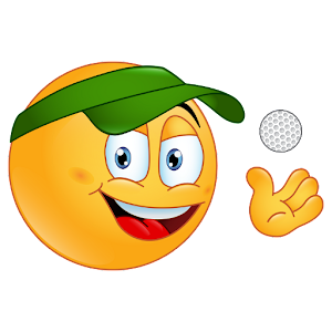 Golf Emojis By Emoji World Android Apps On Google Play