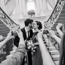 Wedding photographer Andrey Miller (MillerAndrey). Photo of 16.04.2016