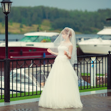 Wedding photographer Olga Chelysheva (olgafot). Photo of 29.03.2017
