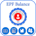 EPF Passbook: PF Balance, EPF Balance, UAN App icon