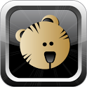 Wordtiger - language learning icon