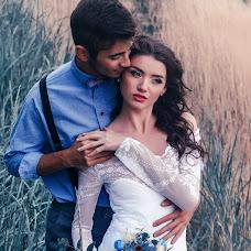 Wedding photographer Nina Chepkasova (NinaCh). Photo of 17.02.2016