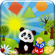 Kindergarten Activities  Icon