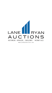 Lane Ryan Auctions- screenshot thumbnail