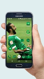 Saudi Arabia Icon Pack 2019 APK screenshot thumbnail 5