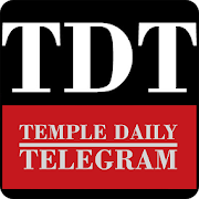 Temple Daily Telegram