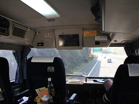 JRバス関東「中央道昼特急13号」 1097_09