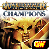 Warhammer AoS: Champions icon