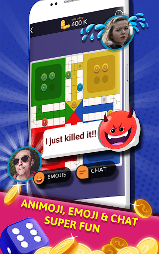 Ludo SuperStar 21.57 screenshots 12