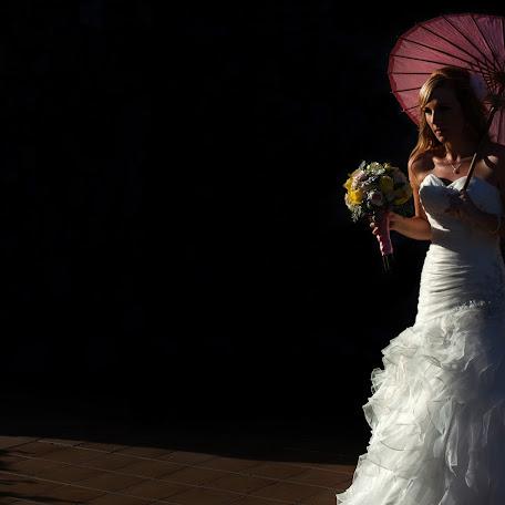 Wedding photographer Josafat De la Toba (josafat). Photo of 03.04.2015