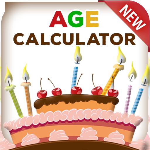 Age Calculator - Calculate Your Accurate Age