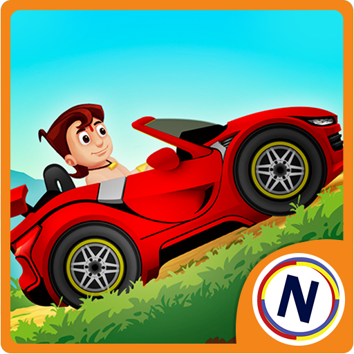 Download Chhota Bheem Speed Racing