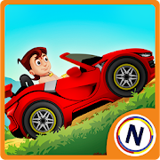 Game Chhota Bheem Speed Racing APK for Windows Phone