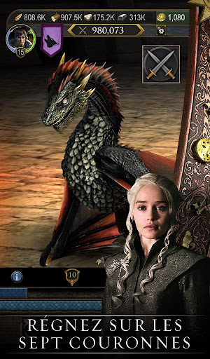 Game of Thrones: Conquest™ APK MOD screenshots 2