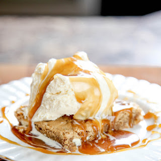 Copycat Maple Butter Applebees Blondie
