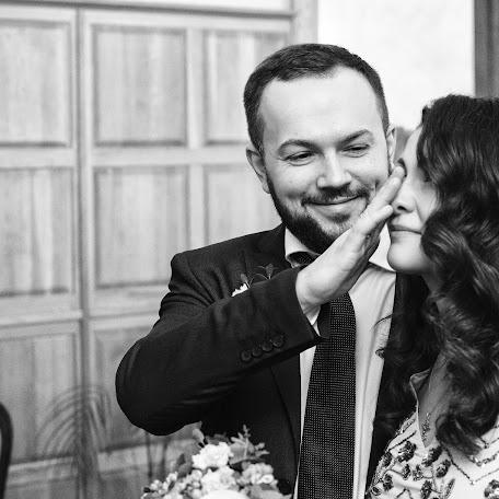 Wedding photographer Vadim Blagoveschenskiy (photoblag). Photo of 05.02.2018