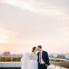 Wedding photographer Anastasiya Rodionova (Melamory). Photo of 08.11.2018
