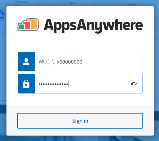 Apps-Anywhere-Login-Screen