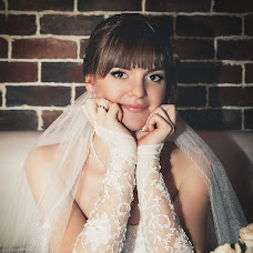 Wedding photographer Tatyana Reznikova (ReznikovaTatiana). Photo of 06.04.2015