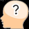 심심풀이 뇌구조분석 icon