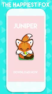 Juniper Foxx - náhled
