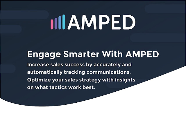 Amped Extension