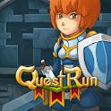 QuestRun icon