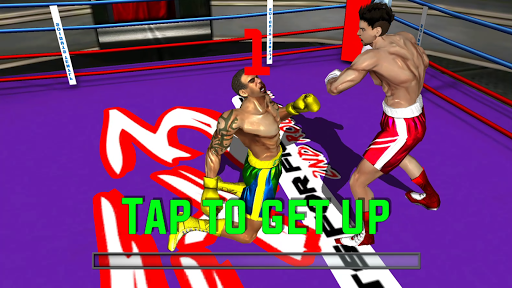 Fists For Fighting (Fx3) OnlineFix screenshots 14