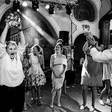 Wedding photographer Ioana Pintea (ioanapintea). Photo of 18.09.2018