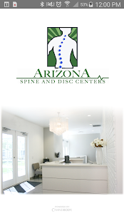 Spine & Disc Center of Arizona- screenshot thumbnail
