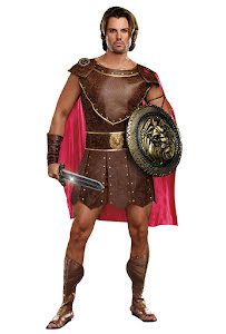 Hercules, dräkt