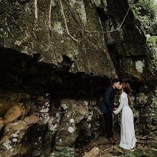Wedding photographer Phuoc thinh Tran (tranphuocthinh95). Photo of 02.03.2018