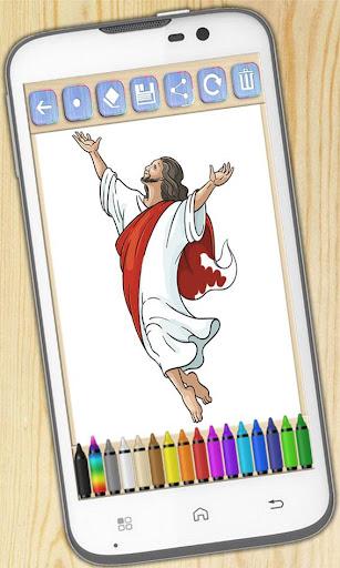 免費下載娛樂APP Bible coloring book app開箱文 APP開箱王