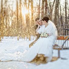 Wedding photographer Irina Subbotina (saturday). Photo of 21.01.2013