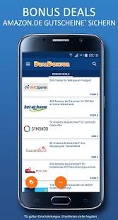 DealDoktor » Schnäppchen App Screenshot 3