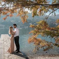 Wedding photographer Branko Kozlina (Branko). Photo of 27.11.2018
