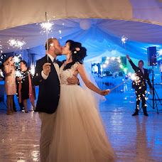 Wedding photographer Alla Eliseeva (alenkaaa). Photo of 03.09.2017
