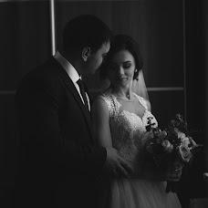 Wedding photographer Dariya Zheliba (zheliba). Photo of 01.10.2017