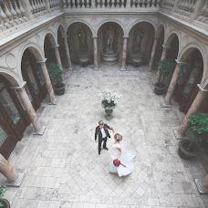 Wedding photographer Kristina Koroleva (kkorolyova). Photo of 07.03.2016