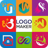 Smart Logo Maker : Create Logo, logo creator 2018