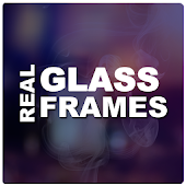 Real Glass Frames