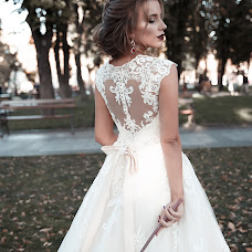 Wedding photographer Valeriya Yakubovskaya (Iakubovskaia). Photo of 10.10.2017