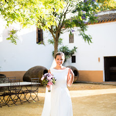 Wedding photographer Nomiresalacamara Fotógrafos (nomiresalacamara). Photo of 21.04.2017
