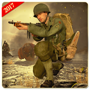 Game Call Of Courage 2 : World War 2 Frontline Commando APK for Windows Phone
